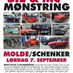 Noen som blir med til Molde lørdag 7 sept?