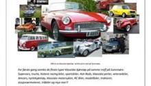 Classic car show 2014